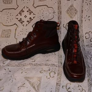 New Cole Haan Nike Air Country boots hiking 11B
